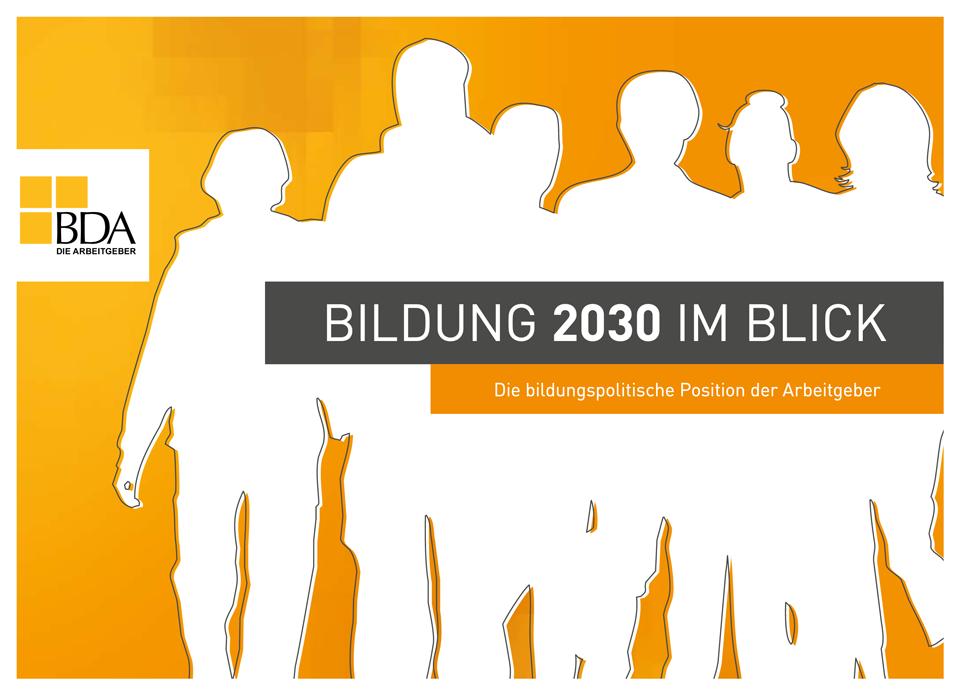 Bildung 2030