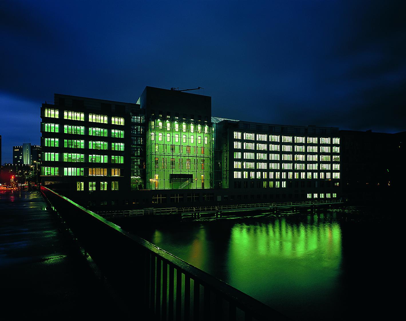 Album Haus der Deutschen Wirtschaft