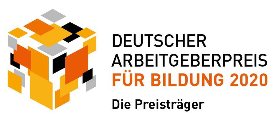 Bda Arbeitgeberpreis Fuer Bildung 2020 940x400px