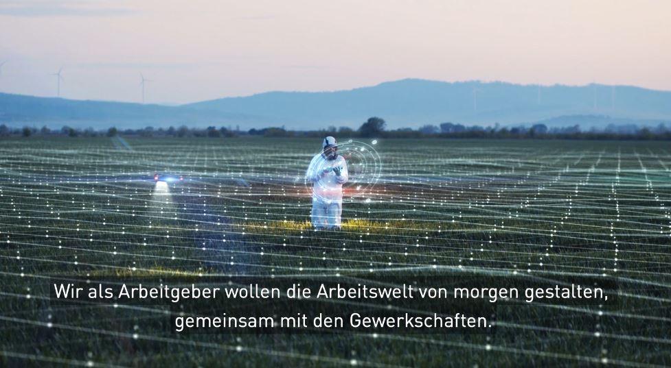 © BDA Arbeitgeberpräsident Dr. Rainer Dulger