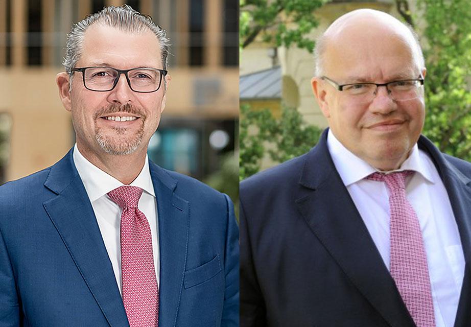 Bda News Dulger Altmaier Wirtschaft 2020 12 16