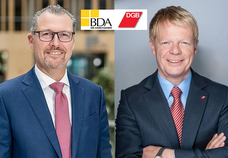 Bda News Dulger Hoffmann Ausbildungsappell 2020 12 15a
