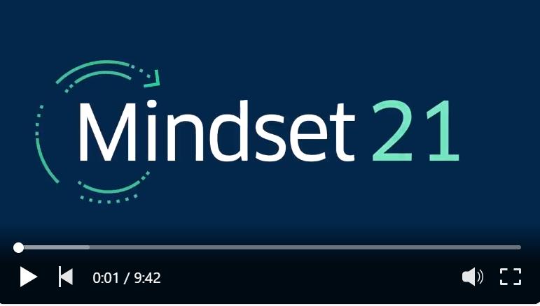 Mindset21