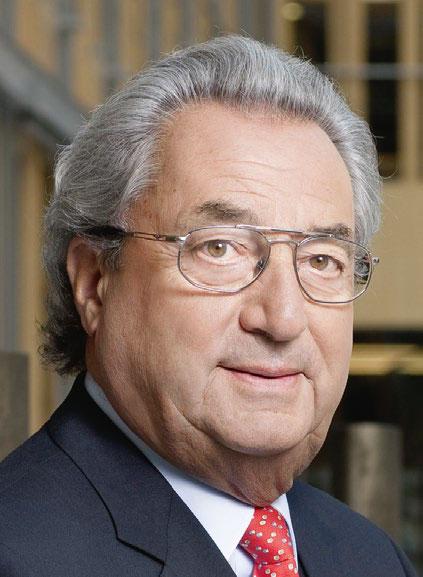 Prof. Dr. Dieter Hundt