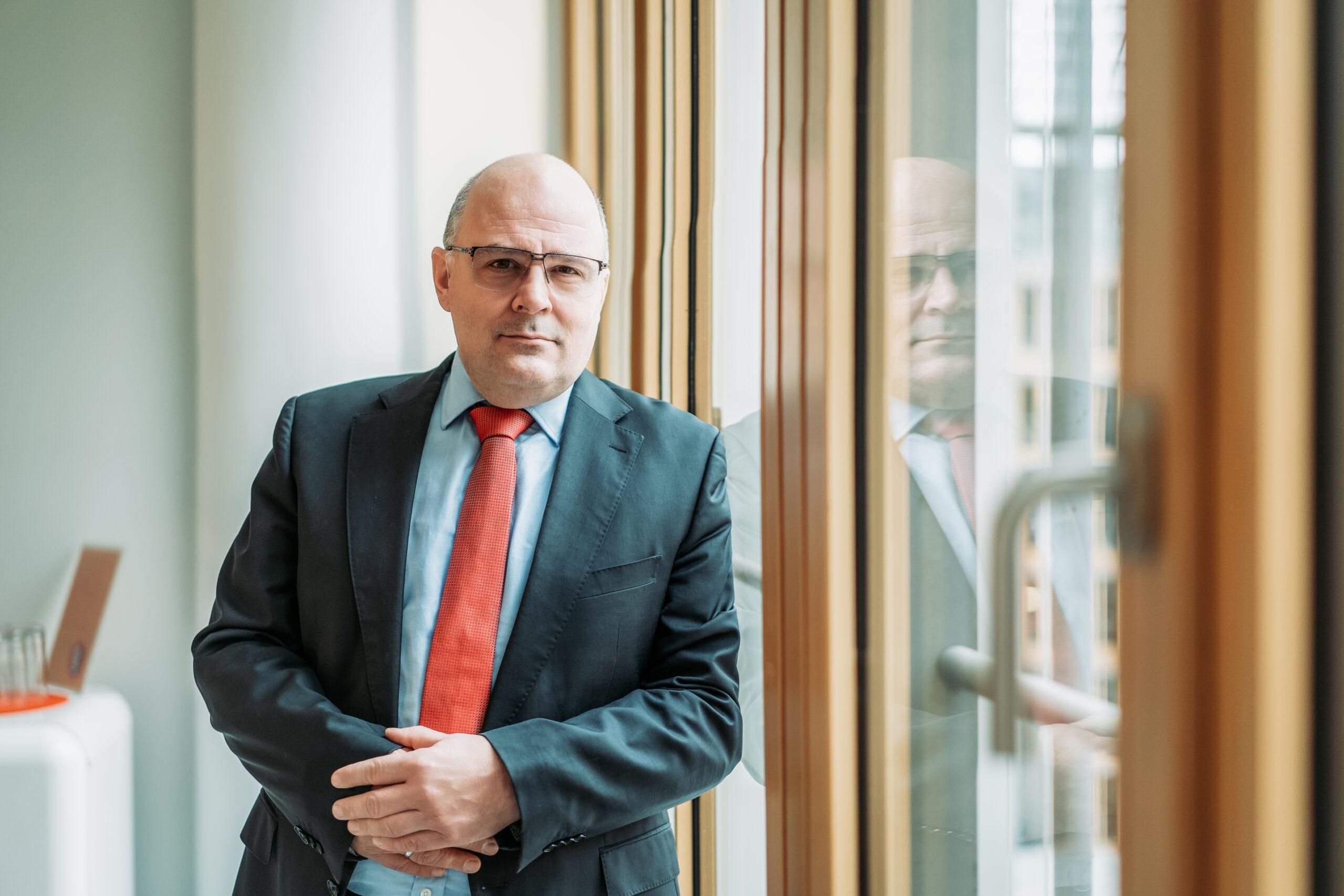 Steffen Kampeter: Kraftvoller Neustart nach Krise gelingt nur mit den Fachkräften von morgen