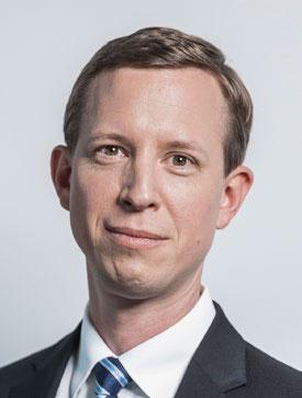 Dr. Thomas Ogilvie