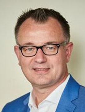 Ralf Hengels