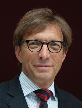 Wolf Matthias Mang