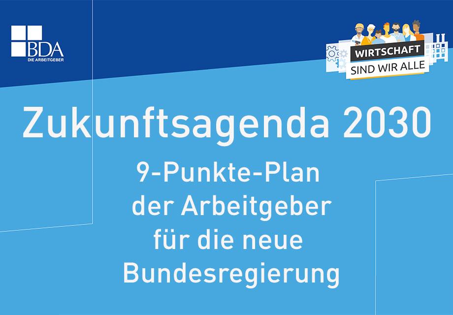 9 Pkt Plan Zukunftsagende2030 920x640px