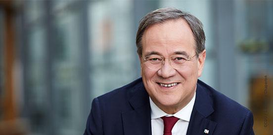 Bda Arbeitgeber Agenda Kommentar Der Woche Armin Laschet