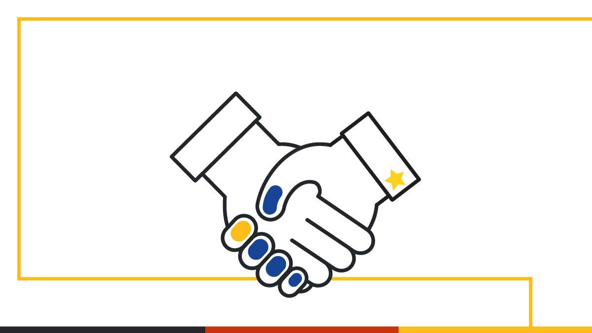 Bda Arbeitgeber Wirtschaft Fuer Europa Sozialpartner